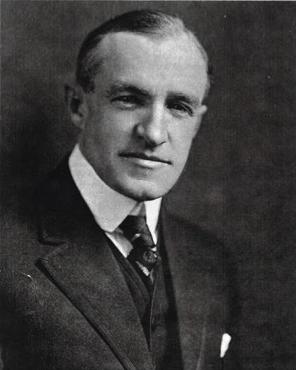John Fetherston